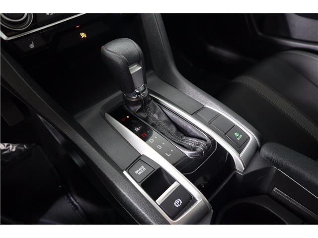 2016 Honda Civic EX (Stk: 219110A) in Huntsville - Image 28 of 33
