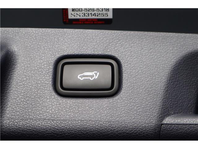 2020 Hyundai Palisade Luxury 7 Passenger (Stk: 120-011) in Huntsville - Image 12 of 39