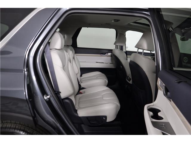 2020 Hyundai Palisade Luxury 7 Passenger (Stk: 120-011) in Huntsville - Image 13 of 39