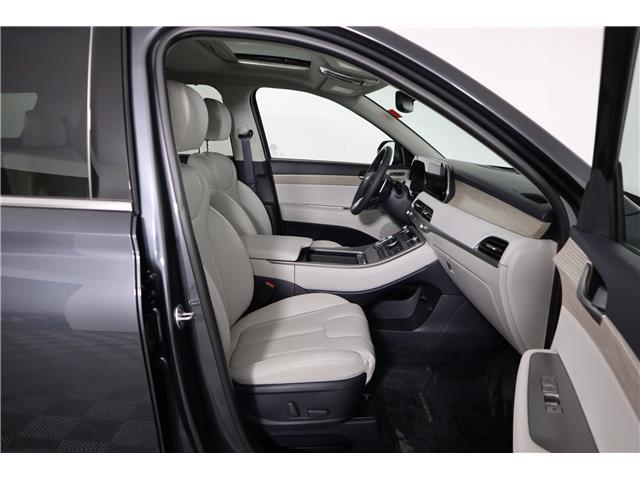 2020 Hyundai Palisade Luxury 7 Passenger (Stk: 120-011) in Huntsville - Image 15 of 39