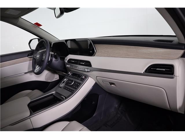 2020 Hyundai Palisade Luxury 7 Passenger (Stk: 120-011) in Huntsville - Image 16 of 39