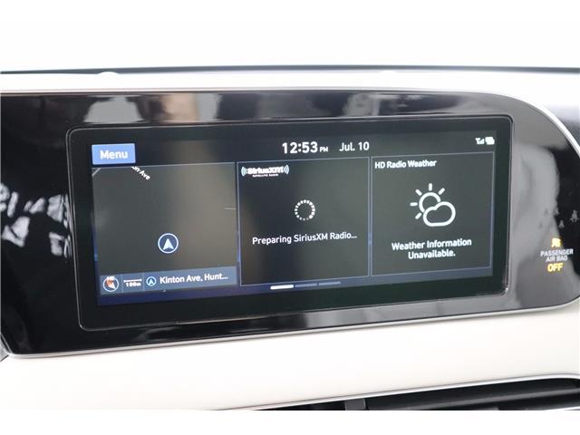 2020 Hyundai Palisade Luxury 7 Passenger (Stk: 120-011) in Huntsville - Image 30 of 39