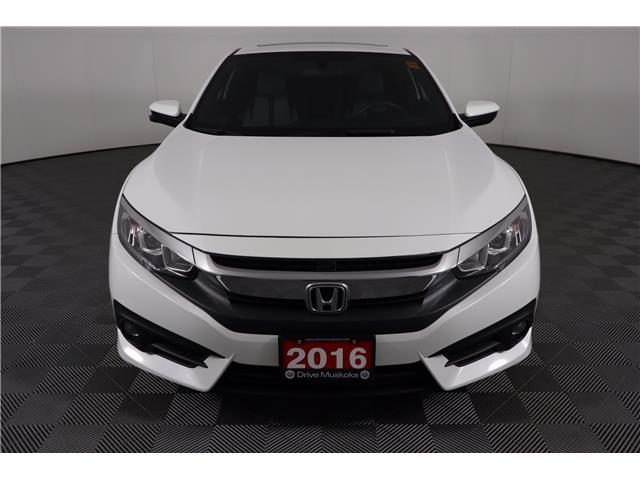 2016 Honda Civic EX-T (Stk: 219466A) in Huntsville - Image 2 of 47