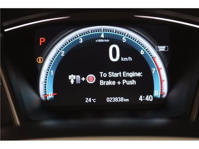 2016 Honda Civic EX-T (Stk: 219466A) in Huntsville - Image 34 of 47