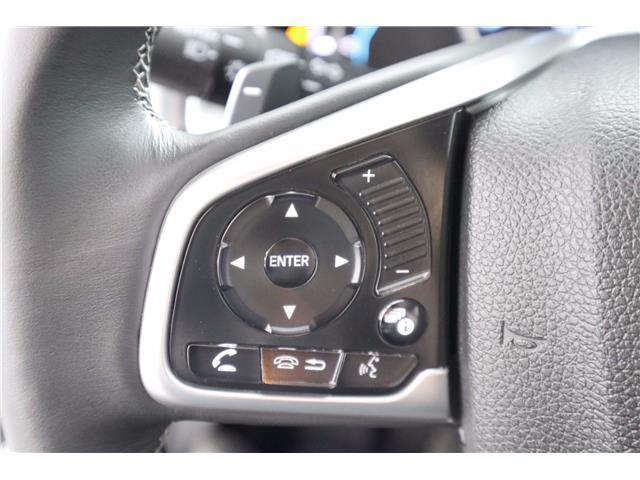 2016 Honda Civic EX-T (Stk: 219466A) in Huntsville - Image 35 of 47