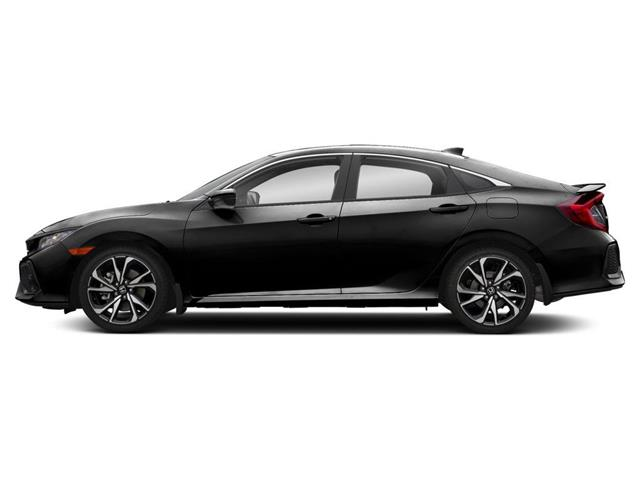 2019 Honda Civic Si Base (Stk: 324500) in Ottawa - Image 2 of 9