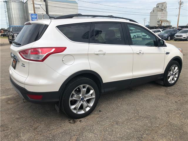 2013 Ford Escape SEL (Stk: 9212B) in Wilkie - Image 2 of 25