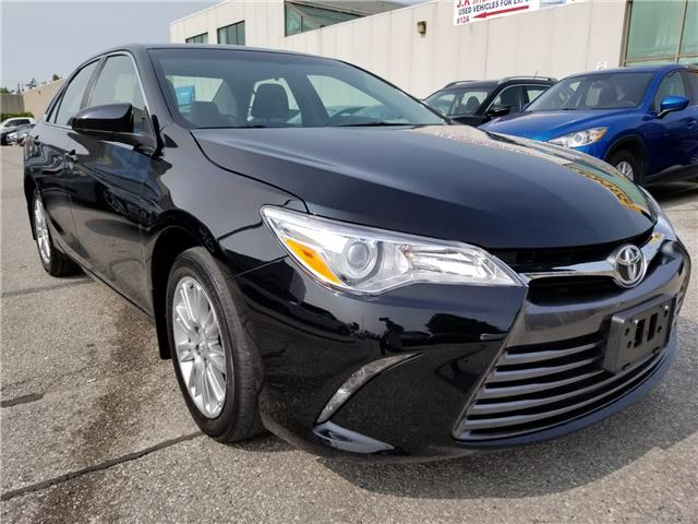 2015 Toyota Camry LE (Stk: ) in Concord - Image 4 of 18