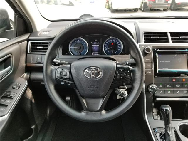2015 Toyota Camry LE (Stk: ) in Concord - Image 13 of 18