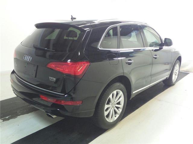 2016 Audi Q5 2.0T Progressiv (Stk: 101565) in Vaughan - Image 2 of 5