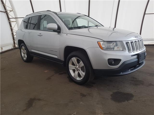 2014 Jeep Compass Sport/North (Stk: 1910581) in Thunder Bay - Image 1 of 24