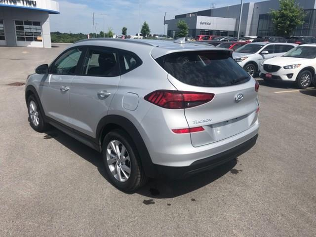 2019 Hyundai Tucson Preferred (Stk: MX1080) in Ottawa - Image 4 of 19