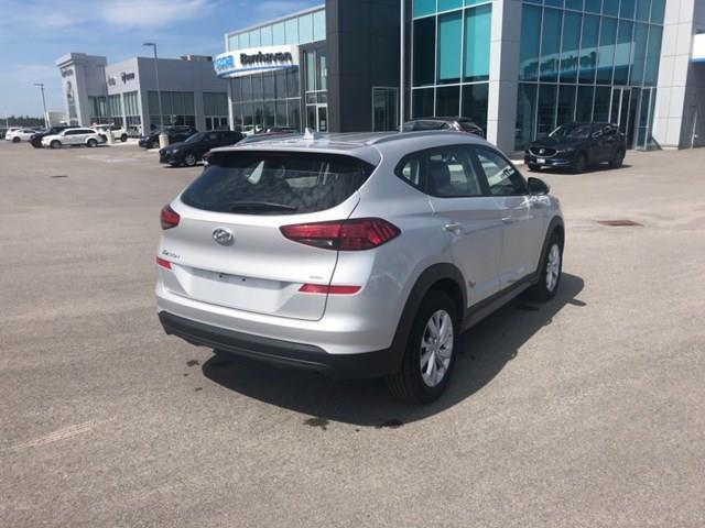 2019 Hyundai Tucson Preferred (Stk: MX1080) in Ottawa - Image 5 of 19