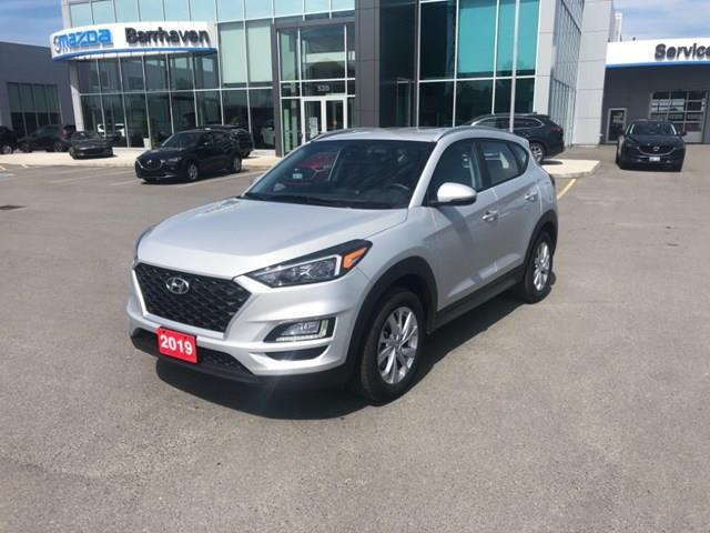 2019 Hyundai Tucson Preferred (Stk: MX1080) in Ottawa - Image 8 of 19