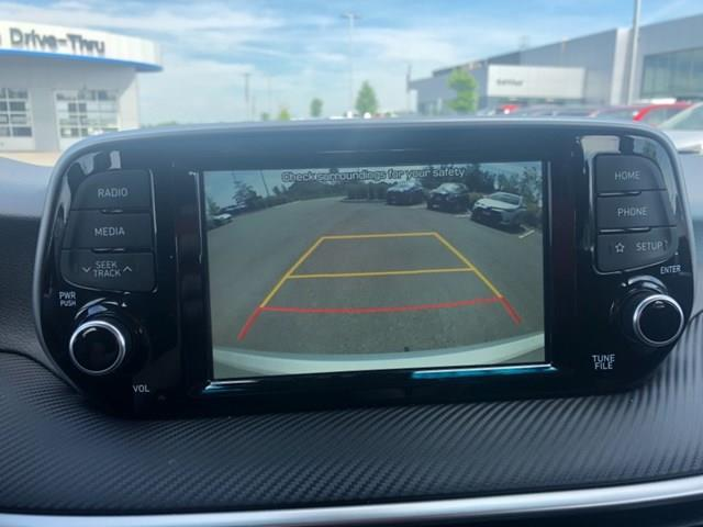 2019 Hyundai Tucson Preferred (Stk: MX1080) in Ottawa - Image 15 of 19