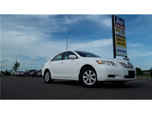 2007 Toyota Camry LE (Stk: P509) in Brandon - Image 1 of 12