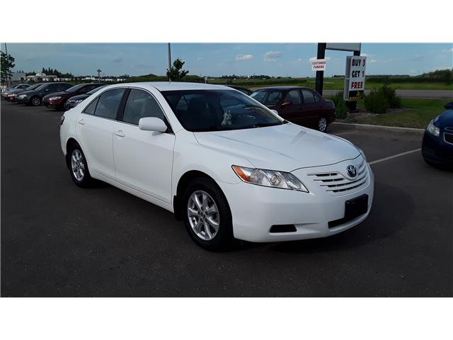 2007 Toyota Camry LE (Stk: P509) in Brandon - Image 2 of 12
