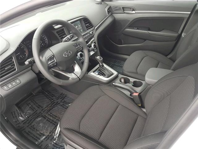 2020 Hyundai Elantra Preferred w/Sun & Safety Package (Stk: HA2-4797) in Chilliwack - Image 5 of 11