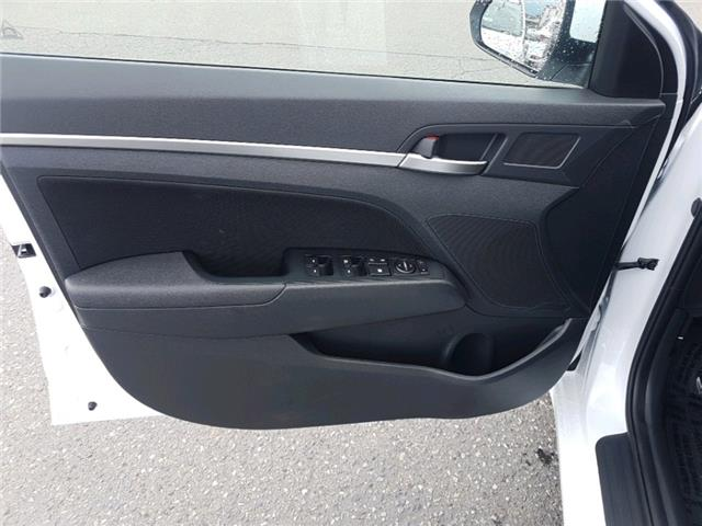 2020 Hyundai Elantra Preferred w/Sun & Safety Package (Stk: HA2-4797) in Chilliwack - Image 6 of 11