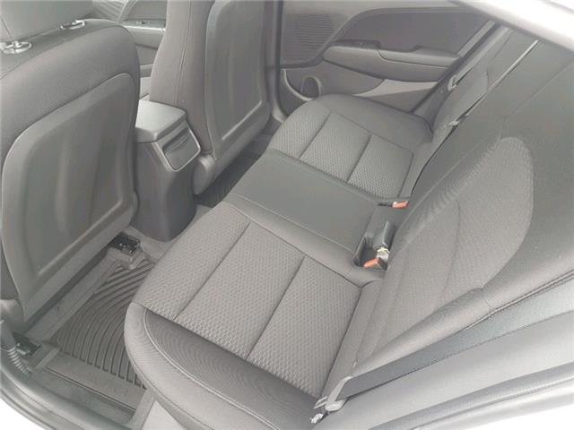 2020 Hyundai Elantra Preferred w/Sun & Safety Package (Stk: HA2-4797) in Chilliwack - Image 7 of 11