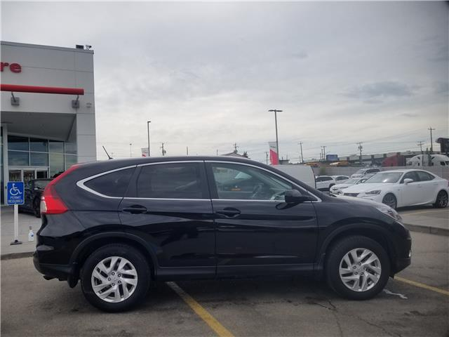 2015 Honda CR-V SE (Stk: U194237) in Calgary - Image 2 of 27