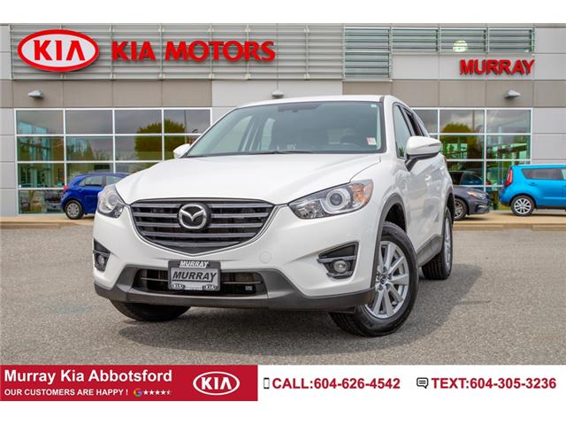2016 Mazda CX-5 GS (Stk: M1285) in Abbotsford - Image 1 of 24