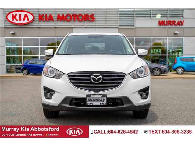 2016 Mazda CX-5 GS (Stk: M1285) in Abbotsford - Image 2 of 24
