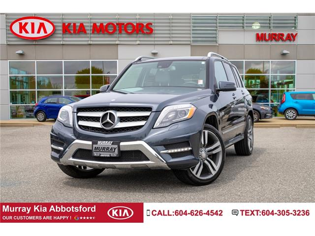 2013 Mercedes-Benz Glk-Class Base (Stk: SL01499A) in Abbotsford - Image 1 of 30