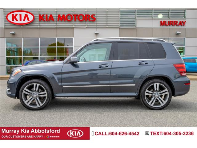 2013 Mercedes-Benz Glk-Class Base (Stk: SL01499A) in Abbotsford - Image 3 of 30