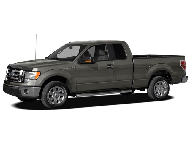 2011 Ford F-150  (Stk: 375838A) in Oshawa - Image 2 of 2