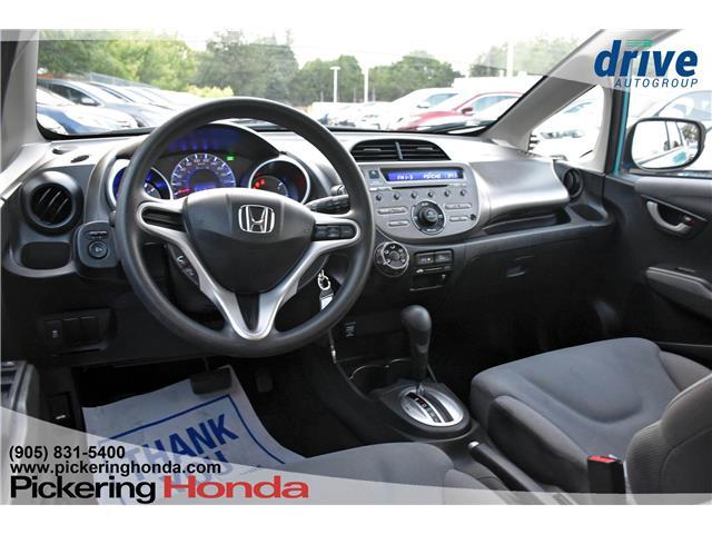 2014 Honda Fit LX (Stk: P5058) in Pickering - Image 2 of 26