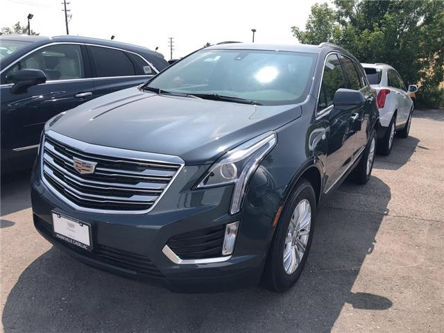 2019 Cadillac XT5 Base (Stk: 276858) in Markham - Image 1 of 5