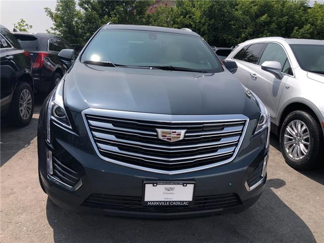 2019 Cadillac XT5 Base (Stk: 276858) in Markham - Image 2 of 5
