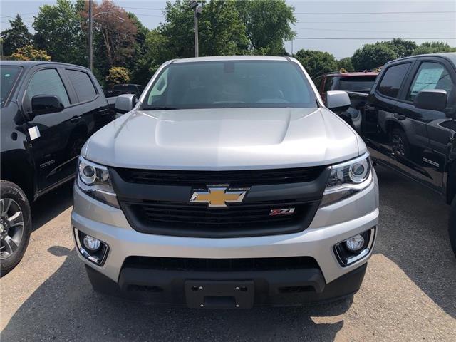 2019 Chevrolet Colorado Z71 (Stk: 316136) in Markham - Image 2 of 5