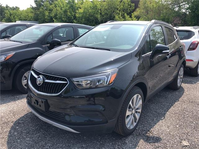 2019 Buick Encore Preferred (Stk: 899389) in Markham - Image 1 of 5