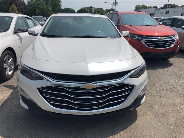2019 Chevrolet Malibu LT (Stk: 208587) in Markham - Image 2 of 5
