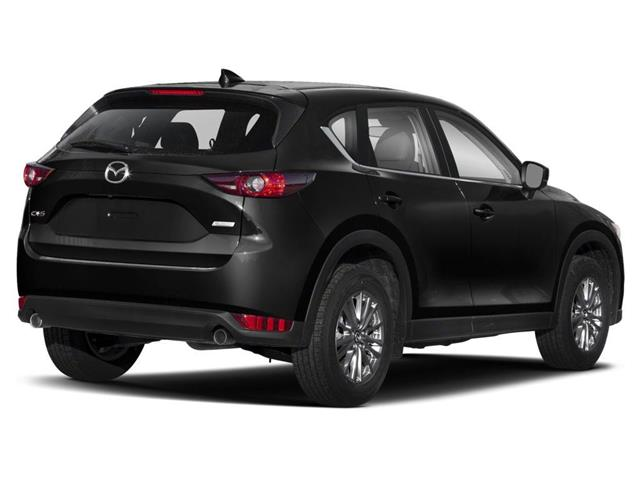 2019 Mazda CX-5 GS (Stk: 82133) in Toronto - Image 3 of 9