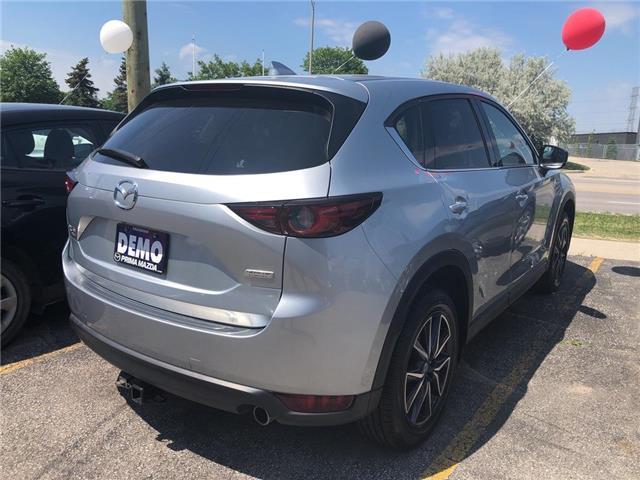 2018 Mazda CX-5 GT (Stk: 18-786) in Woodbridge - Image 6 of 15