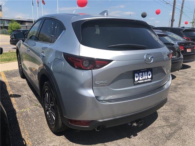 2018 Mazda CX-5 GT (Stk: 18-786) in Woodbridge - Image 8 of 15