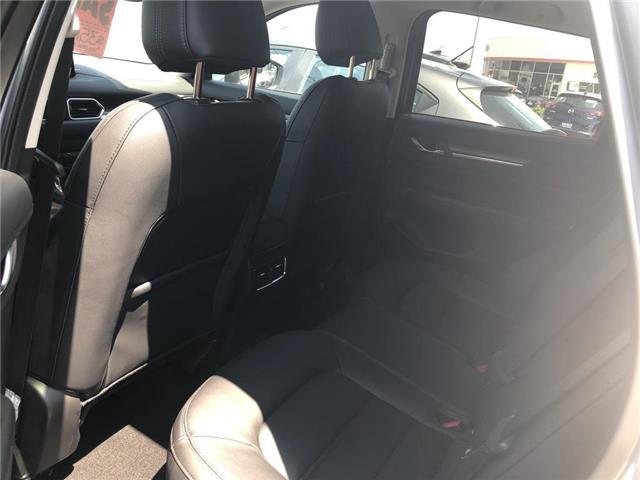 2018 Mazda CX-5 GT (Stk: 18-786) in Woodbridge - Image 9 of 15