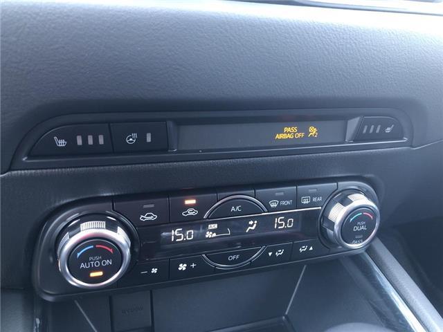 2018 Mazda CX-5 GT (Stk: 18-786) in Woodbridge - Image 11 of 15