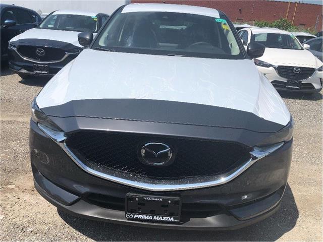 2019 Mazda CX-5 GT w/Turbo (Stk: 19-426) in Woodbridge - Image 8 of 15