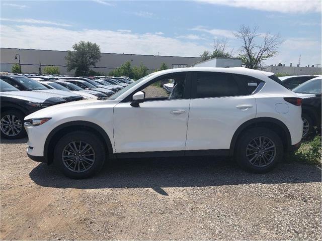 2019 Mazda CX-5 GS (Stk: 19-423) in Woodbridge - Image 2 of 17