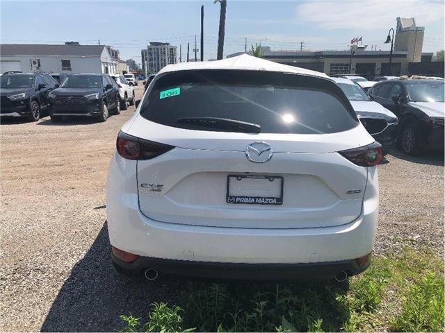 2019 Mazda CX-5 GS (Stk: 19-423) in Woodbridge - Image 4 of 17
