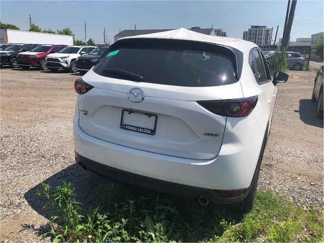 2019 Mazda CX-5 GS (Stk: 19-423) in Woodbridge - Image 5 of 17