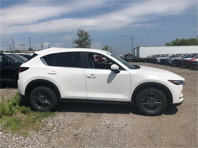 2019 Mazda CX-5 GS (Stk: 19-423) in Woodbridge - Image 6 of 17