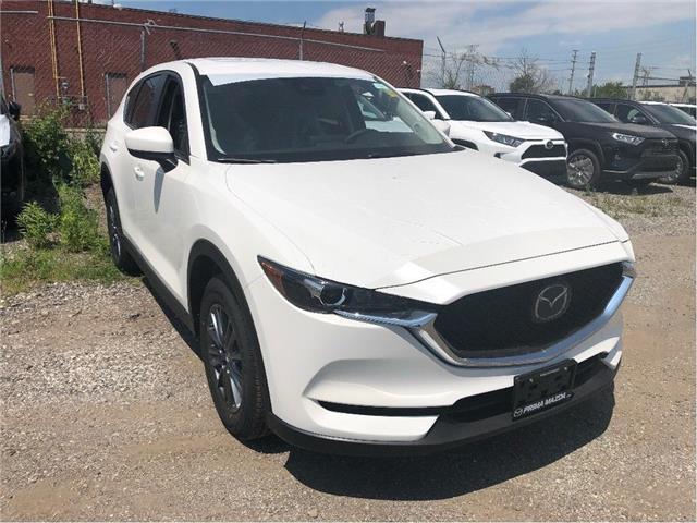 2019 Mazda CX-5 GS (Stk: 19-423) in Woodbridge - Image 7 of 17