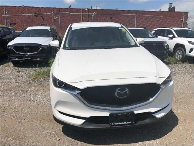 2019 Mazda CX-5 GS (Stk: 19-423) in Woodbridge - Image 8 of 17