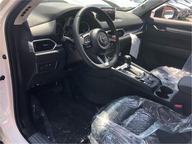 2019 Mazda CX-5 GS (Stk: 19-423) in Woodbridge - Image 11 of 17