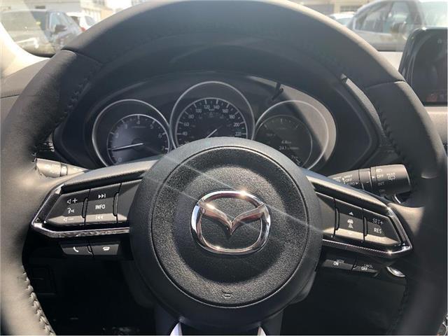2019 Mazda CX-5 GS (Stk: 19-423) in Woodbridge - Image 15 of 17